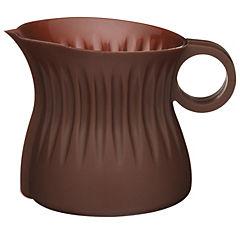 Jarro silicona chocolate + bowl para fundir choco