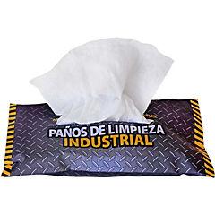 Bolsa paños limpieza industrial 30 Unidades