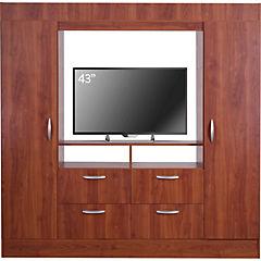Closet baker TV 43