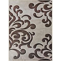 Alfombra Frize Carved 170x230 cm beige