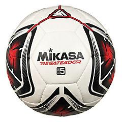 Balón de futbol regateador rojo n°5