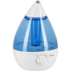 Humidificador ultrasónic drop azul/blanco