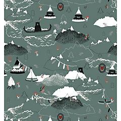 Papel mural picnic ii 2332-1