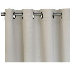 Set cortinas Milán Beige