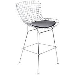 Set 2 sillas bray negro