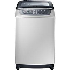 Lavadora carga superior 17 kilos blanca