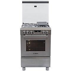 Cocina a gas 4 quemadores