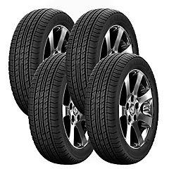 Set 4 Neumáticos 205/65 R15