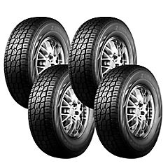 Set 4 Neumáticos 245/75 R16