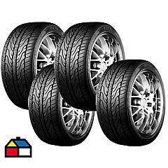 Set 4 Neumáticos 215/70R16