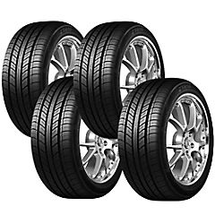 Set 4 Neumáticos 205/50 R17