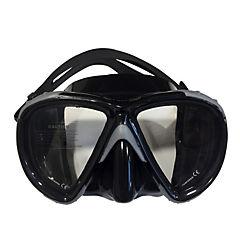 Máscara buceo full eyes negro