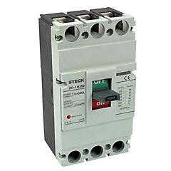 Interruptor caja moldeada  3x63 A 400 V