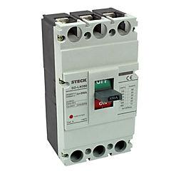 Interruptor caja moldeada  3x80 A 400 V