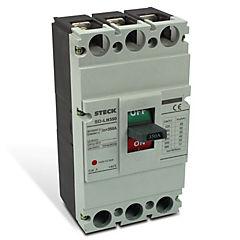 Interruptor caja moldeada 3x630 A 400 V