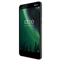 Celular Nokia 2 negro
