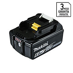 Batería recargable 18V 6,0 Ah