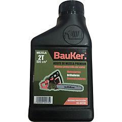 Aceite mezcla 2 tiempos 500 cc