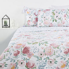 Quilt Delicate King