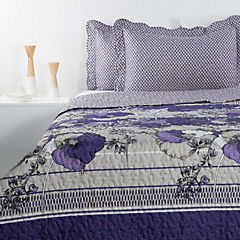 Quilt Lilac King