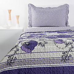 Quilt Lilac 1,5 plaza