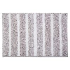 Piso baño Stripe Sand 40x60 cm