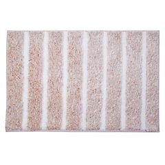Piso baño Stripe Pink 40x60 cm