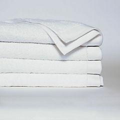 Toalla baño Blanco 90x170 cm 700 gr