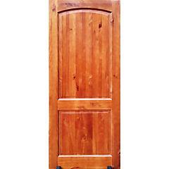 Puerta cerezo pino radiata 80x 200 cm