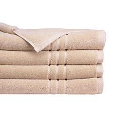 Toalla 700 gr 50x70 cm beige