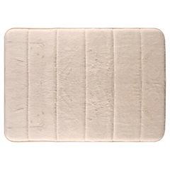 Piso microdry 43x61 cm beige