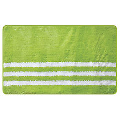 Piso acrilico Adel 45x75 cm green