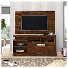 Rack de TV + panel de TV 60
