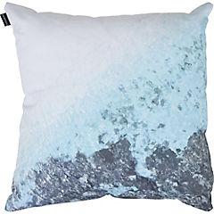 Cojín Ocean Blue de USA 40x40 cm