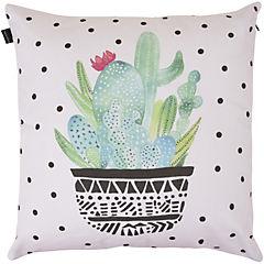 Cojín Pot Me A Cacti! Dots de Canadá 40x40 cm