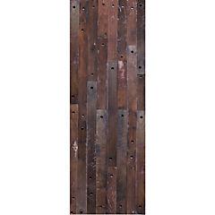 Puerta lenga 80x210 cm