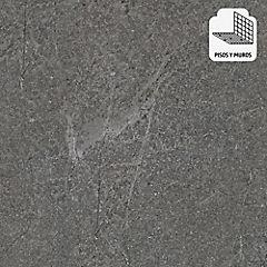 Porcelanato Stone Blend Dark grey mate 30x60 cm 1.44 m2