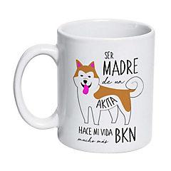Tazón cerámico akita cafe