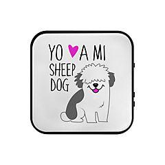 Parlante bluetooth sheep dog