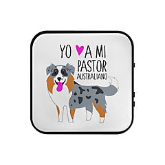 Parlante bluetooth pastor australiano