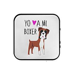 Parlante bluetooth boxer