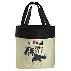 Bolso border collie