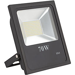 proyector led SMD 70W 4000K negro