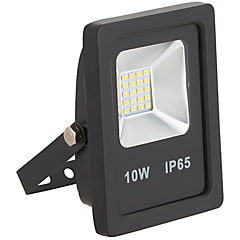 proyector led SMD 10W 4000K negro