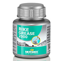 Grasa fluor larga duración bicicleta base calcio Bike Grase200 100ml