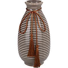 Florero ceramica remi 35 cm