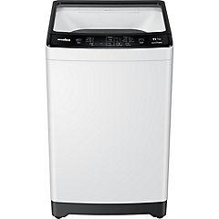 Lavadora carga superior 11 Kilos blanca