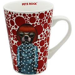Tazón pets rock diseños variados