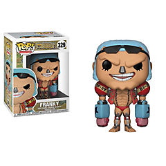 Figura pop one piece s2 franky