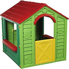 Casa holiday keter verde